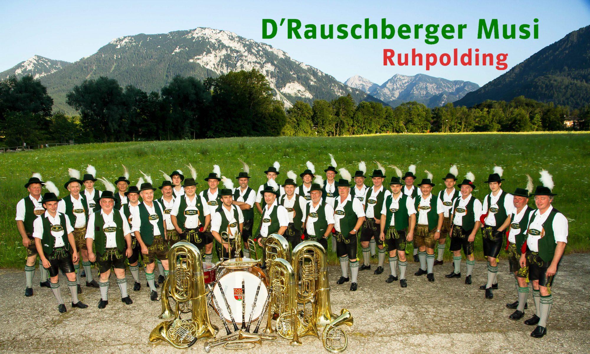 Rauschberger Musi